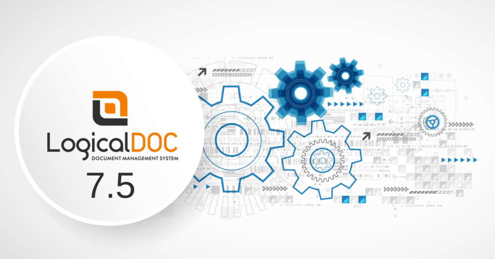 LogicalDOC 7.5