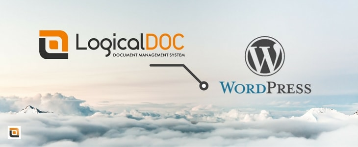 LogicalDOC e WordPress