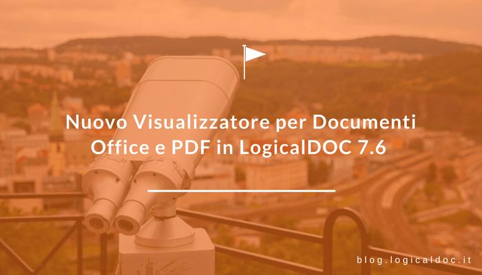 Visualizzatore documenti