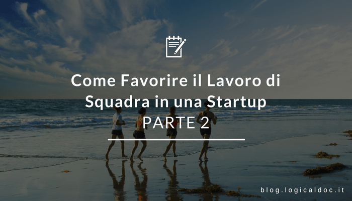 Team work startup 2